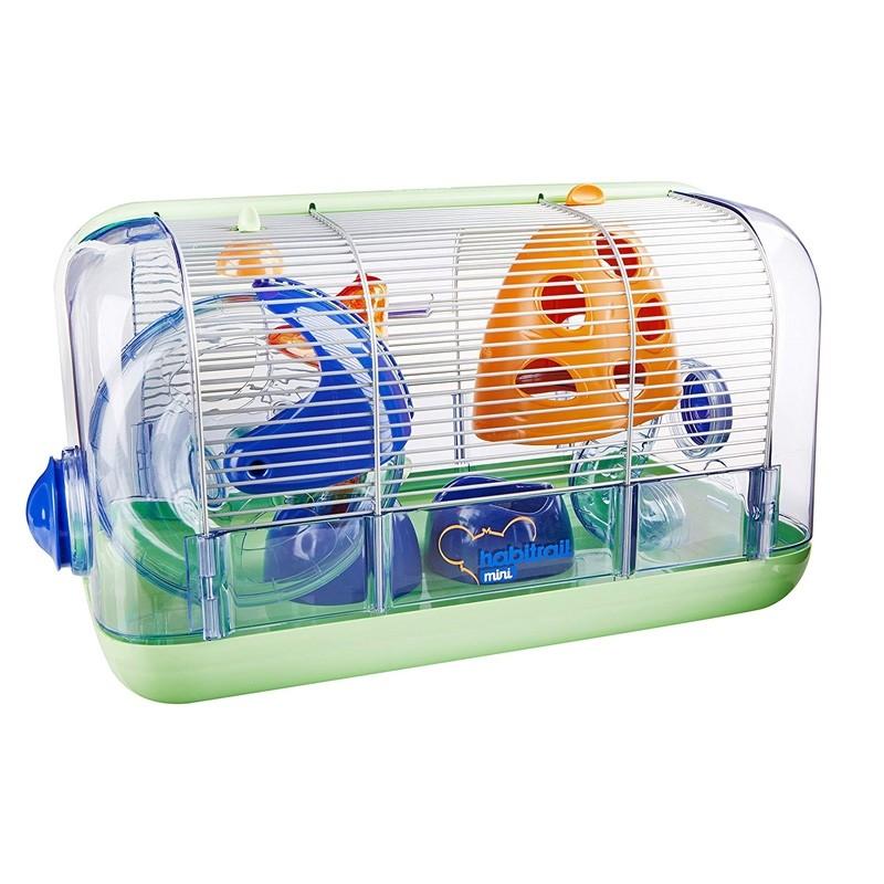 Habitrail Mini Hamster Cage