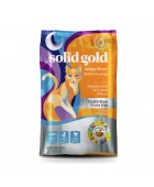 Solid Gold Indigo Moon Grain Free Chicken Dry Cat Food