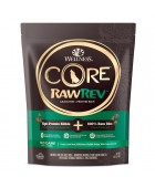 Wellness Core RawRev Wild Game + 100% Freeze Dried Raw Lamb