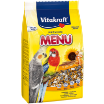 Vitakraft Menu Vital Cockatiel Bird Food