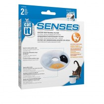 Catit Design Senses Replacement Water Filter