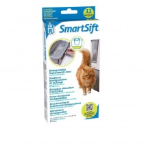 Catit Design SmartSift Biodegradable Drawer Liner