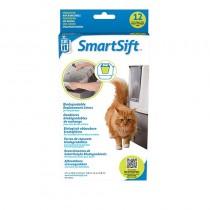Catit Design SmartSift Biodegradable Base Liner Replacement