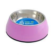 Catit 2-in-1 Durable Bowl - Pink