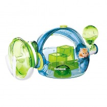 Habitrail Ovo Home Hamster Cage - Blue
