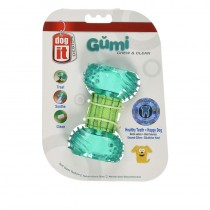 Dogit Design Gumi Dental Dog Toy - Chew & Clean
