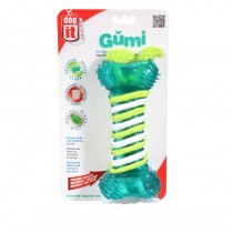 Dogit Design Gumi Dental Dog Toy - Floss & Clean