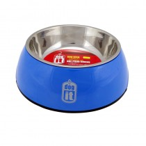 Dogit 2-in-1 Durable Bowl - Blue