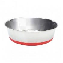Dogit Design Stainless Steel No Slip Bowl