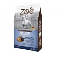 Zoe Small Breed Chicken, Quinoa & Black Bean Dry Dog Food