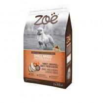 Zoe Small Breed Turkey, Chickpea & Sweet Potato Dry Dog Food