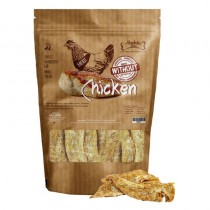 Absolute Bites Air Dried Chicken Breast Treats 170g