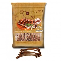 Absolute Bites Air Dried Veal Spare Ribs Dog Treats 150g