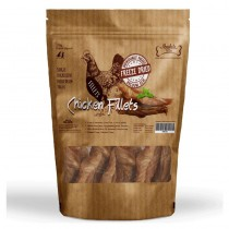 Absolute Bites Freeze Dried Chicken Fillet Treats 80g