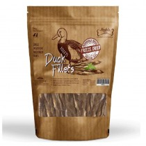 Absolute Bites Freeze Dried Duck Fillet Treats 70g