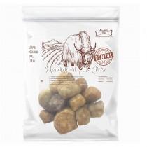 Absolute Bites Organic Himalayan Yak Chew Nugget