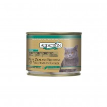 Addiction NZ Brushtail & Vegetables Entrée Canned Food for Cats