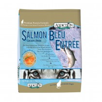 Addiction Salmon Bleu Dry Cat Food
