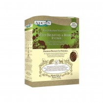 Addiction Raw Dehydrated - Wild Brushtail & Berries Entrée (Grain Free) for Cats