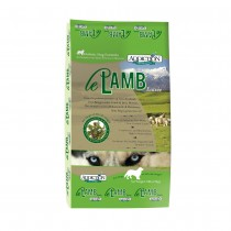 Addiction Le Lamb for Dogs
