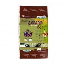 Addiction Wild Kangaroo & Apples (Grain Free) for Dogs