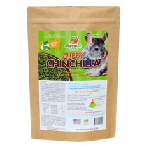 American Pet Diner Alffy Pellets for Chinchillas