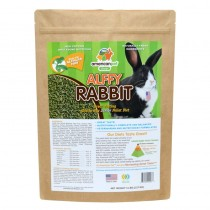 American Pet Diner Alffy Pellets for Rabbits