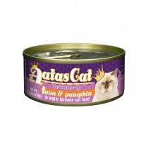 Aatas Cat Tantalizing Tuna & Pumpkin in Aspic Canned Cat Food