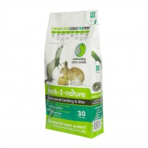 Back-2-Nature Recycled Paper Bedding 30L
