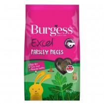 Burgess Excel Parsley Pieces Small Animal Treats