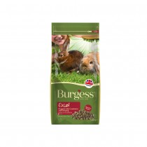 Burgess Mature Rabbit with Cranberry and Ginseng