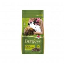 Burgess Adult Rabbit with Mint