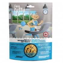 Canadian Jerky Lazy Kitty Grain Free Salmon Recipe Cat Treats