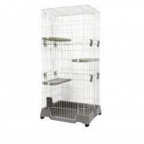 Marukan Cat Cage 1400 with Hammock