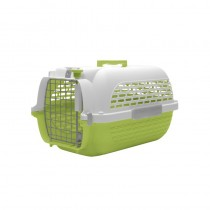 Dogit Pet Voyageur Carrier - Green/White