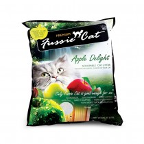 Fussie Cat Apple Delight Litter