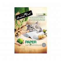 Fussie Cat Natural Paper Litter