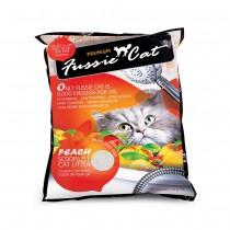 Fussie Cat Peach Litter