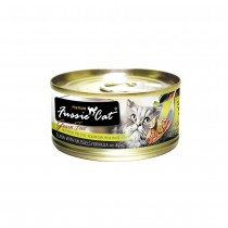 Fussie Cat Premium Tuna with Mussels In Aspic Feline Canned Food