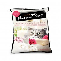 Fussie Cat Enchanted Rose Litter