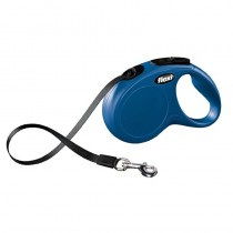 Flexi New Classic Tape Retractable Leash - Small, 5m