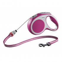 Flexi VARIO Cord Retractable Leash - Medium, 5m