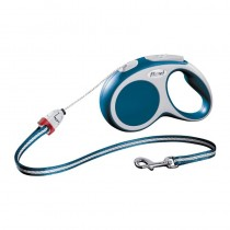 Flexi VARIO Cord Retractable Leash - Small, 5m