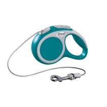 Flexi VARIO Cord Retractable Leash - XS, 3m