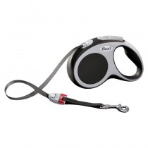Flexi VARIO Tape Retractable Leash - Small, 5m
