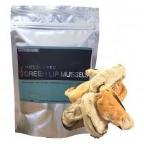 Freeze Dry Australia 100% Raw Green Lipped Mussels