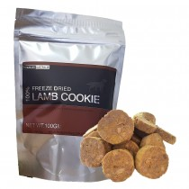 Freeze Dry Australia 100% Raw Lamb Cookies