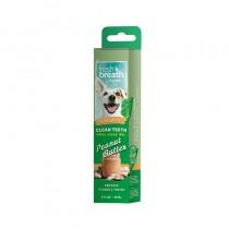 Tropiclean Clean Teeth Oral Care Gel - Peanut Butter