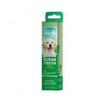 Tropiclean Puppy Clean Teeth Oral Care Gel