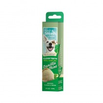 Tropiclean Clean Teeth Oral Care Gel - Vanilla Mint